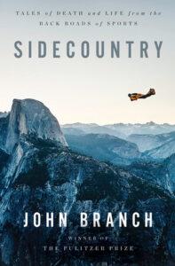 Sidecountry, John Branch