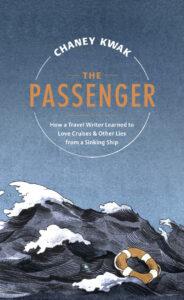 The Passenger, Chaney Kwak