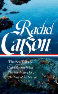 Rachel Carson, The Sea Trilogy