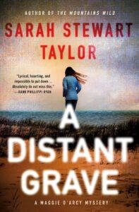 A Distant Grave_Sarah Stewart Taylor