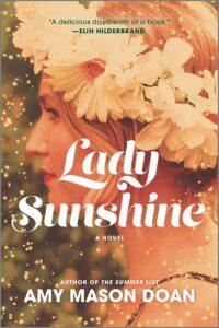 Amy Mason Doan_Lady Sunshine