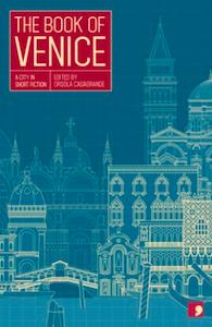Book of Venice