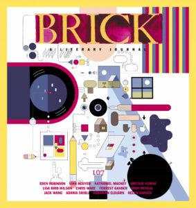Brick Summer 2021 cover