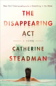 Catherine Steadman_The Disappearing Act