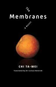 Chi Ta-Wei _The Membranes
