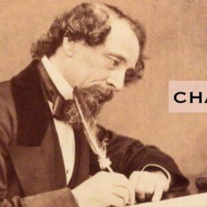 <em>David Copperfield: Chapter 63</em> by Charles Dickens, Read by Nicholas Boulton