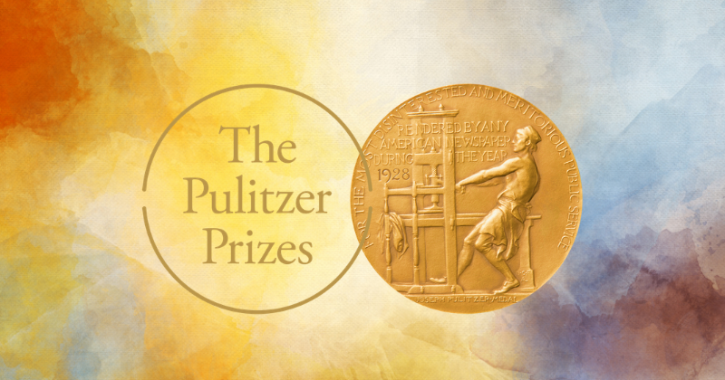 Here's every Pulitzer Prize for Fiction winner of the 21st century.