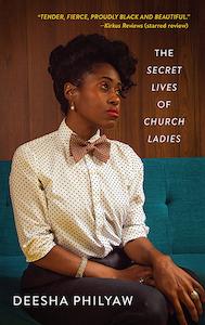 Secret Lives of Church Ladies