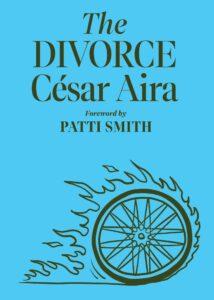 The Divorce_Cesar Aira