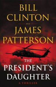 The President's Daughter_clinton and patterson