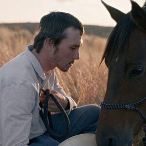 Jordan Kisner Talks Pain, Masculinity, and Cowboys in Chloé Zhao's <em>The Rider</em>