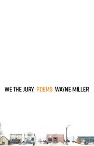 We the Jury, Wayne Miller