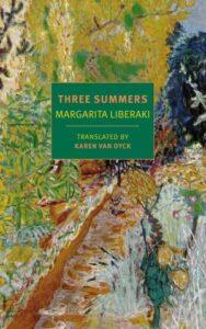 Margarita Liberaki, Three Summers