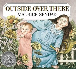 outside over there_maurice sendak