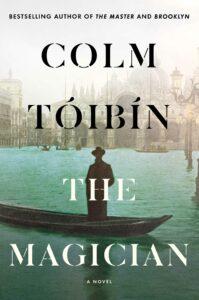 Colm Tóibín, The Magician