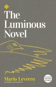 The Luminous Novel by Mario Levrero