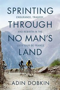 Sprinting Through No Man's Land, Adin Dobkin