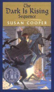 Dark is Rising, Susan Cooper