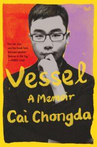 Vessel by Cai Chongd