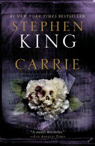 Stephen King, Carrie