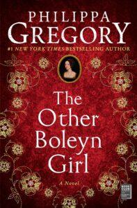 Philippa Gregory, The Other Boleyn Girl