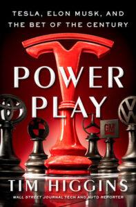 Power Play, Tim Higgins