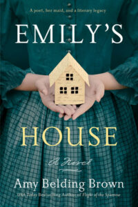 Emily's House, Amy Belding Brown