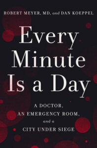 Every Minute is a Day, Robert Meyer