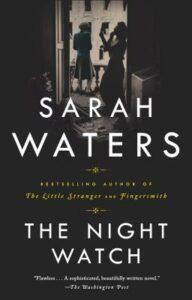 Sarah Waters, The Night Watch