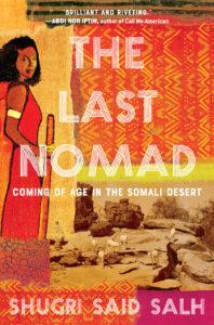 The Last Nomad, Shugri Said Salh