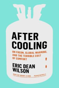 After Cooling_Eric Dean Wilson