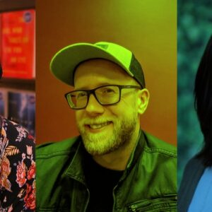 What It Means to Exist: Bethany C. Morrow, TJ Kline, and Naomi Wiens on Sci-Fi for Teens