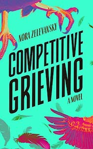 Competitive Grieving