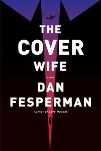 Dan Fesperman_The Cover Wife