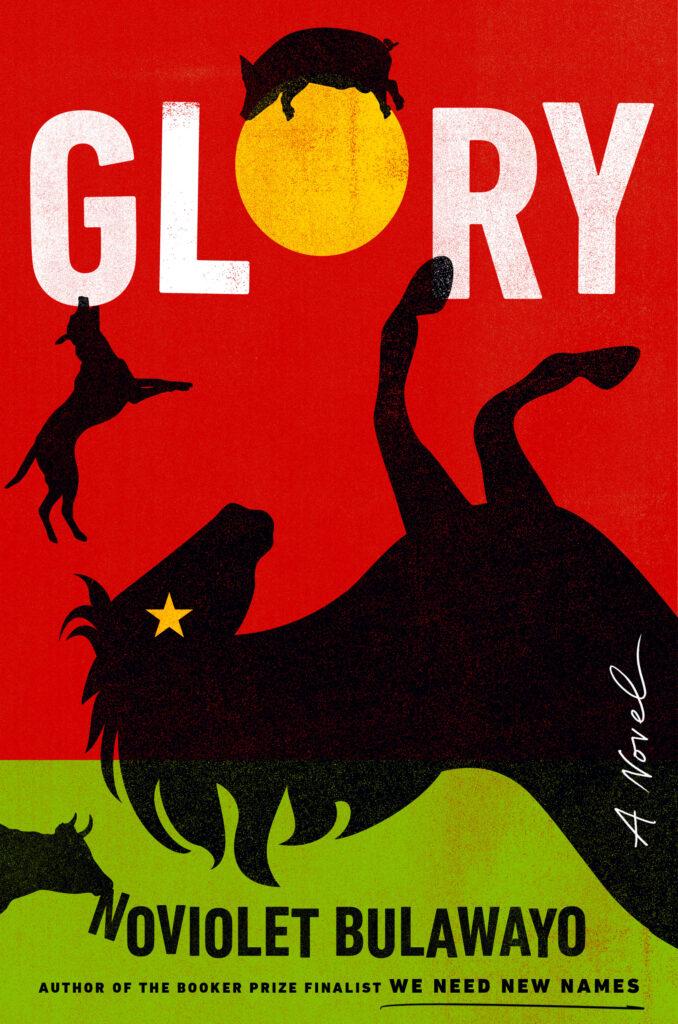 noviolet bulawayo glory