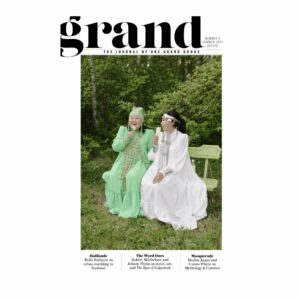 Grand Journal Summer Issue