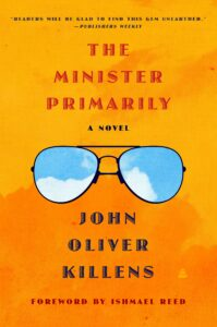John Oliver Killens_The Minister Primarily