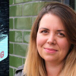 Kate Sawyer Reads from <em>The Stranding</em>