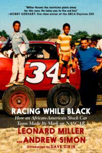 Leonard Miller and Andrew Simon_Racing While Black