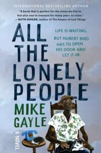 Mike Gayle_All the Lonely People