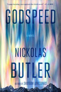 Godspeed_Nickolas Butler