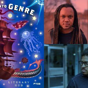 Voyage Into Genre with T. L. Huchu, P. Djèlí Clark, and Kamau Ware