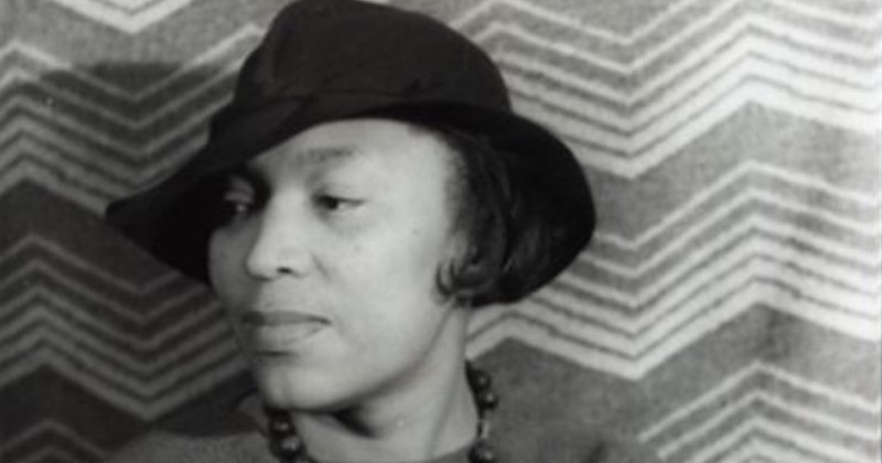 This is not a drill: we're getting a new Zora Neale Hurston essay collection in 2022.