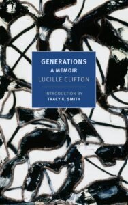 lucille clifton generations