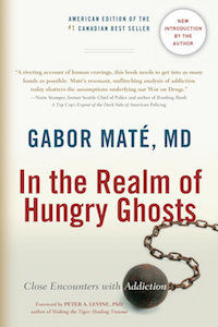 Look Inside In the Realm of Hungry Ghosts