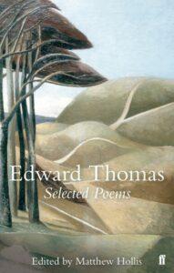 Selected Poems Edward Thomas