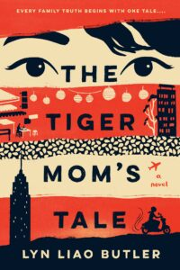 the tiger mom's tale_lyn liao butler