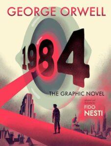 1984 Graphic Novel