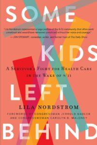 Some Kids Left Behind, Lila Nordstrom