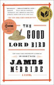 Good Lord Bird, James McBride
